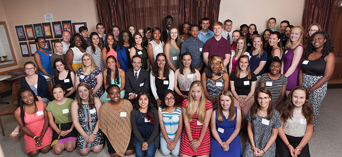 SBMCF Announces 2016 Scholarship Recipients