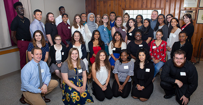 SBMCF Announces 2020 Scholarship Recipients